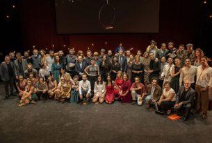 Premis Arts Escèniques Valencianes 2019