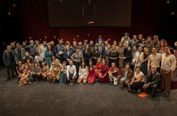 Lliurats els Premis de les Arts Escèniques Valencianes