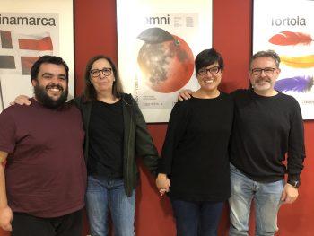 L'Institut Valencià de Cultura presenta la seua producció 'Somni'