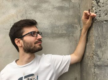 Adrián Novella acusa al Escalante de poca profesionalidad