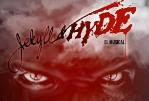 Jekyll & Hide el musical