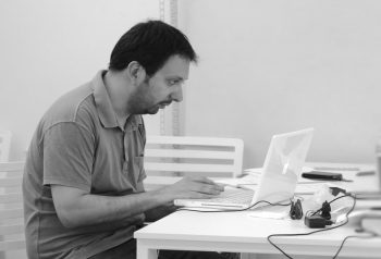 Gabi Ochoa elegido programador temporal del Escalante