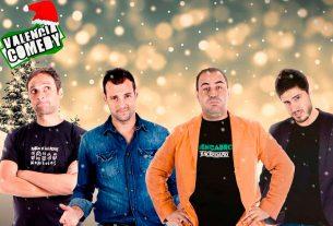 Navidad València Comedy