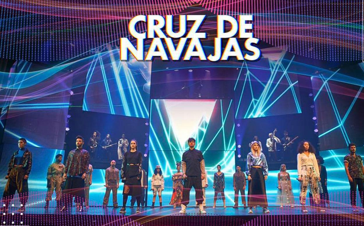 Cruz de Navajas