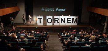 La Mutant ha sido el primer teatro de València en volver