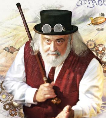 Ha muerto Rafael Pla, alma del Circo Gran Fele